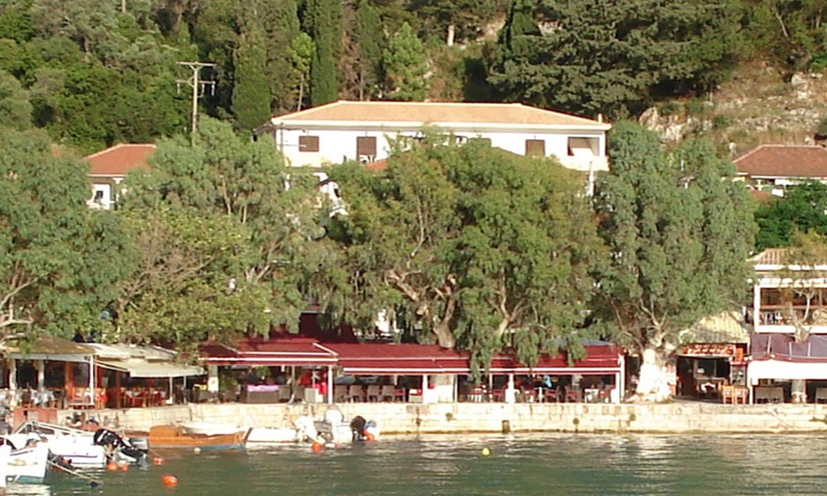 captain studios in vassiliki